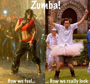 Zumba+how+we+feel+how+we+look