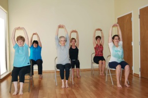 chair-yoga